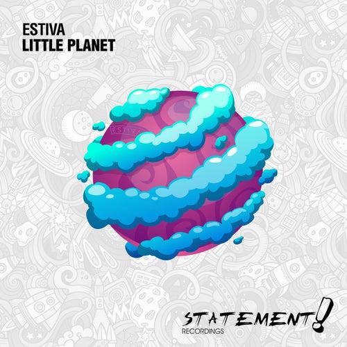 Little Planet by Estiva