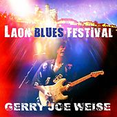 Laon Blues Festival by Gerry Joe Weise