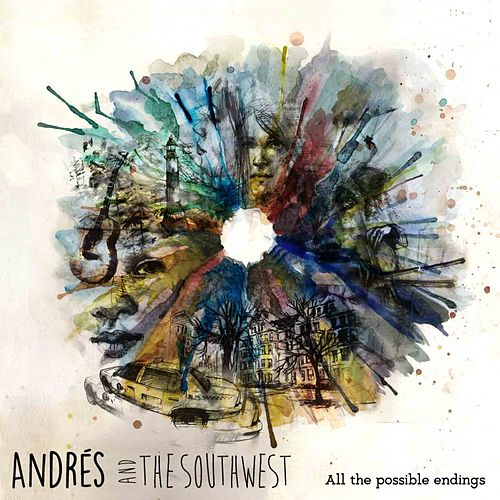 All the Possible Endings by Andrés