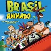 Brasil Animado by Alexandre Guerra