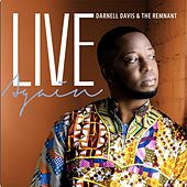 Live Again by Darnell Davis