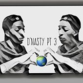 D'nasty, Pt. 3 by Daniel Mallory