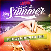 Celebrate the Summer by Lacuna