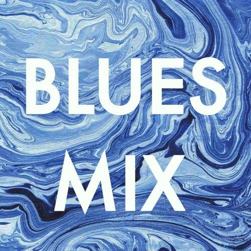 Blues Mix de Various Artists