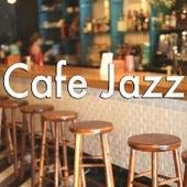 Cafe Jazz von Various Artists