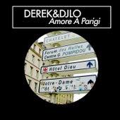 Amore a Parigi by Derek
