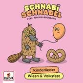 Kinderliederzug - Karussellfahrt by Lena, Felix & die Kita-Kids