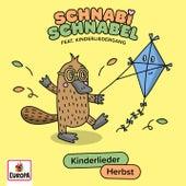 Kinderliederzug - Bunter Herbst by Lena, Felix & die Kita-Kids