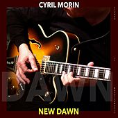New Dawn by Cyril Morin