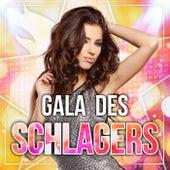 Gala des Schlagers - Die besten Discofox Hits des Schlager Fox Jahres 2017 von Various Artists