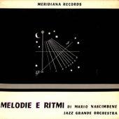 Melodie e ritmi (Jazz grande orchestra) by Mario Nascimbene