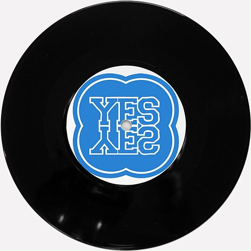 Yes Yes Bass Classics de Various