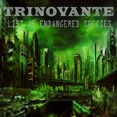 List Of Endangered Species by TRiNoVaNTe