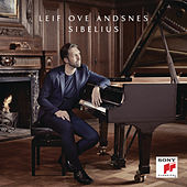 Sibelius by Leif Ove Andsnes