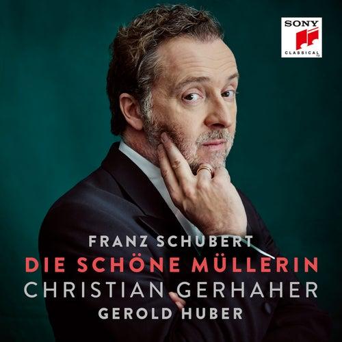Die schöne Müllerin, Op. 25, D. 795/1. Das Wandern by Christian Gerhaher