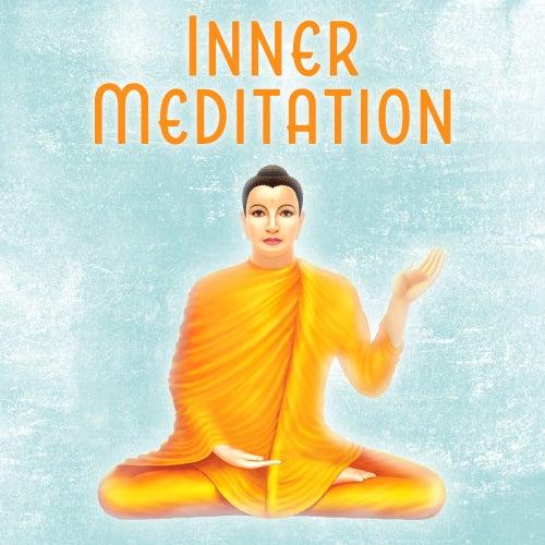 Inner Meditation – Hatha Yoga, Shades of Chakra, Relax, Ambient Music, Reiki, Kundalini Meditation, Inner Harmony, Calmness de Yoga Music