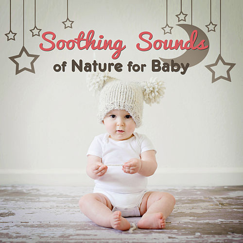 Soothing Sounds of Nature for Baby – Restful Sleep, Music to Calm Down, Cradle Songs, Lullabies at Night, Relax, Bedtime de Baby Sleep Sleep