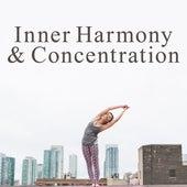 Inner Harmony & Concentration – Music for Meditation, Yoga, Healing, Asian Zen, Relaxation, Hatha Yoga, Soothing Sounds, Calm Down by Meditação e Espiritualidade Musica Academia