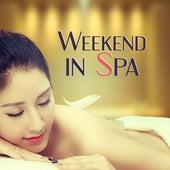 Weekend in Spa – Asian Zen, Nature Sounds, Deep Sleep, Relax, Peaceful Mind, Healing Body, Inner Meditation, Spa Music by Deep Sleep Relaxation