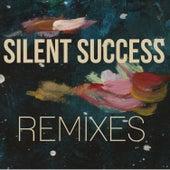 Silent Success (Remixes) de Amongster