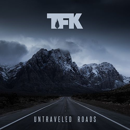 Untraveled Roads (Live) by Thousand Foot Krutch