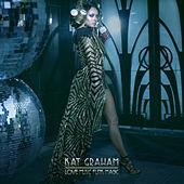 Love Music Funk Magic by Kat Graham