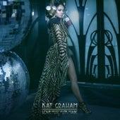 Love Music Funk Magic by Kat Graham