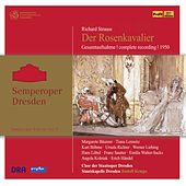 Strauss: Der Rosenkavalier Op. 59, TrV 227 by Various Artists