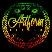 Artform Riddim von Various Artists