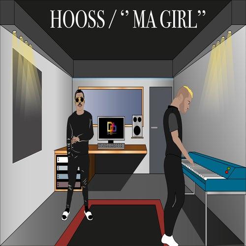 Ma Girl by Hooss