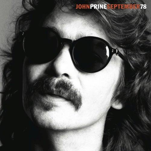 September 78 by John Prine