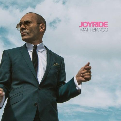 Joyride by Matt Bianco