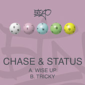 Wise Up by Chase & Status