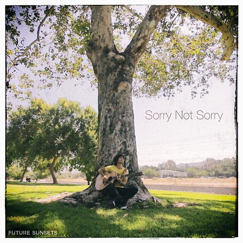 Sorry Not Sorry (Acoustic) de Future Sunsets