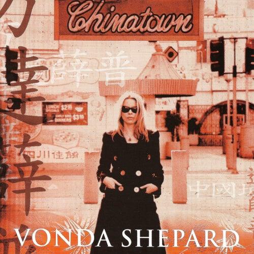 Chinatown by Vonda Shepard