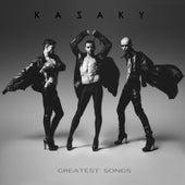 Greatest Songs by Kazaky