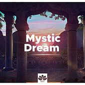 Mystic Dream - Deep Sleep Music with Nature Sounds, Piano, Flute by Bedtime Baby