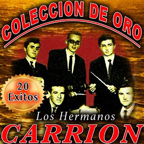 Coleccion De Oro 20 Exitos by Los Hermanos Carrion