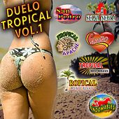 Duelo Tropical Vol.1 von Various Artists