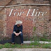 For Hire by Evan Ogden