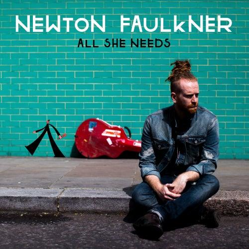 All She Needs by Newton Faulkner