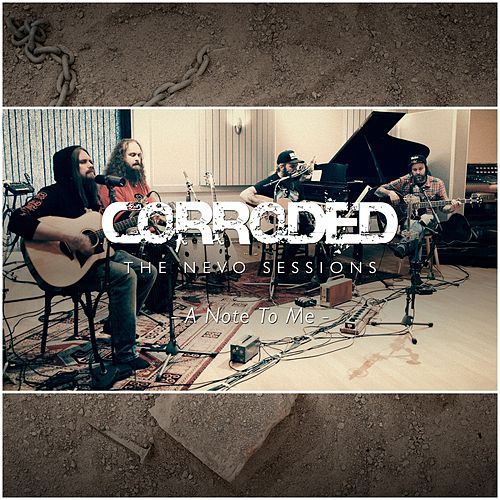 The Nevo Sessions by Corroded