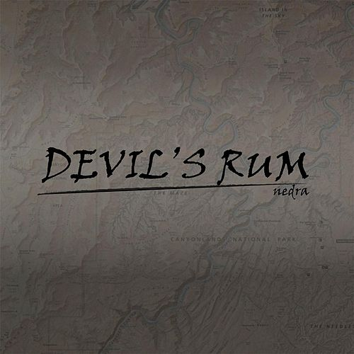 Devil's Rum by Nedra