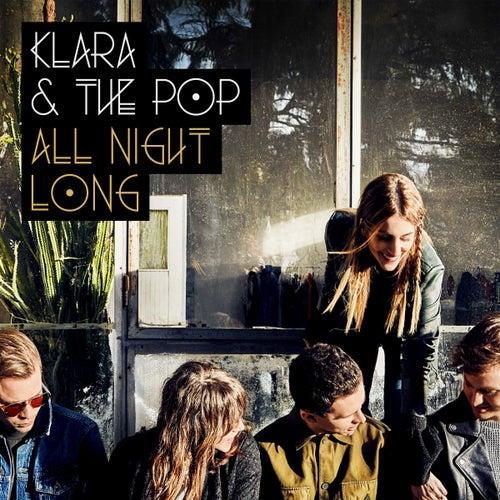 All Night Long by Klara