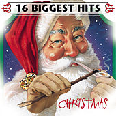 Play & Download Christmas: 16 Biggest Hits by Various Artists | Napster