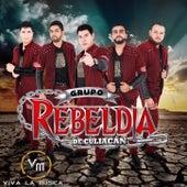 El Hombre De Culiacan by Grupo Rebeldia