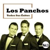 Los Panchos - Todos Sus Éxitos, Vol. 3 by Trío Los Panchos