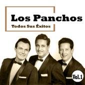 Los Panchos - Todos Sus Éxitos, Vol. 1 by Trío Los Panchos