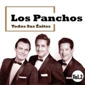 Los Panchos - Todos Sus Éxitos, Vol. 2 by Trío Los Panchos