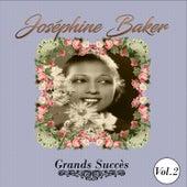 Joséphine Baker - Grands Succès, Vol. 2 by Joséphine Baker